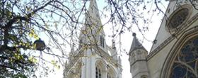 アメリカンカテドラル・パリ大聖堂